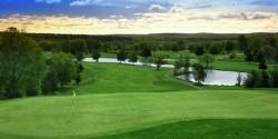 Lyman Orchards Golf Club