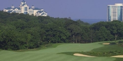 Foxwoods Golf Packages At Lake of Isles