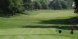 Country Club of Waterbury