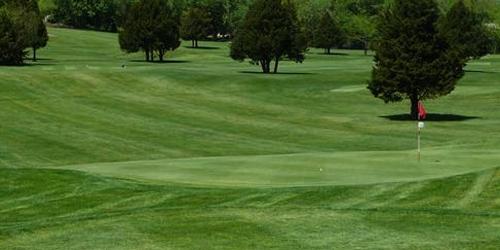 Cedar Ridge Golf Course