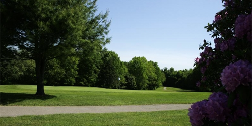 Elmridge Golf Club