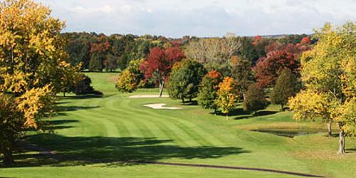 Buena Vista Golf Course
