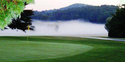 Hunter Golf Club