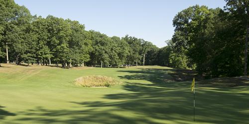 Keney Park Course