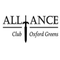 The Golf Club at Oxford Greens