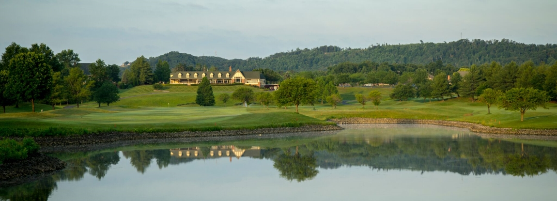 Fuzzy Zoeller's Covered Bridge & Champions Pointe Golf Clubs
