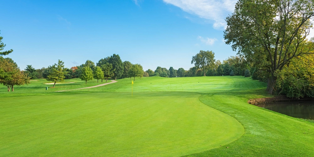 Griffin Gate Golf Club to Host PGA Reach Event