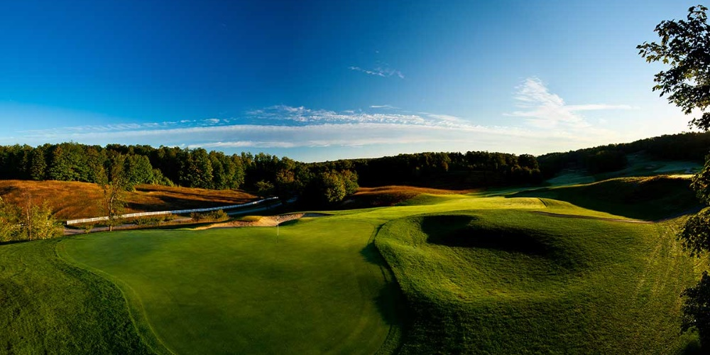 TreeTops Resort in Gaylord, Michigan Offers Two Amazing Fall Specials